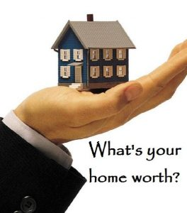 What is your home worth